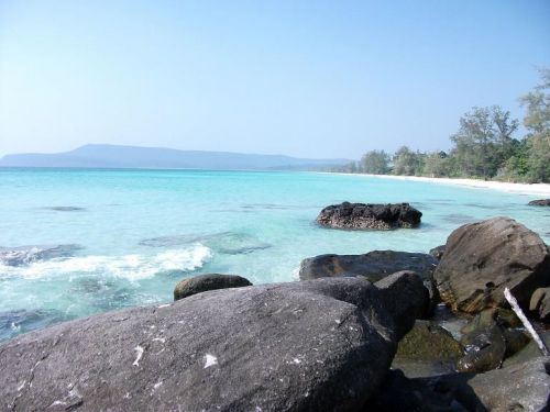 Ein großer Teil der Insel ist noch wenig touristisch erschlossen; Wikimedia.commons.org © Wikirictor (CC BY-SA 3.0)