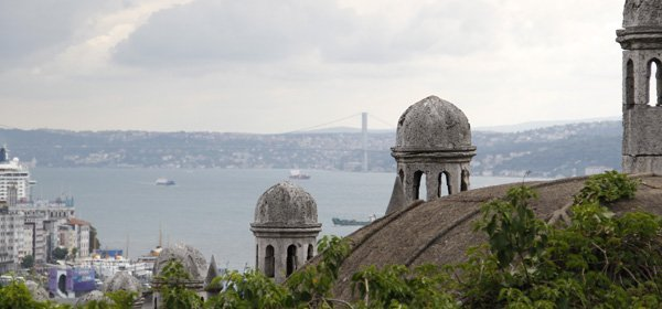 Städtereise nach Istanbul – das sollten Sie gesehen haben