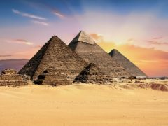 Ägypten: Immer eine Reise wert Ägypten: Immer eine Reise wert